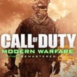 game Call of Duty: Modern Warfare 2 Campaign Remastered