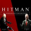 game Hitman HD Enhanced Collection