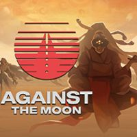 Game Box for Against the Moon (PC)