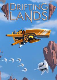 Okładka Drifting Lands (PC)