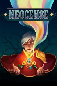 Okładka Neocense (PC)