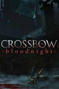 Game Box for Crossbow: Bloodnight (PC)