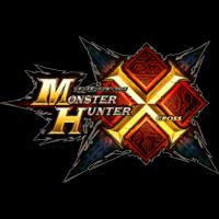 Okładka Monster Hunter Generations (3DS)