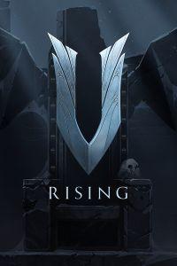 Okładka V Rising (PC)