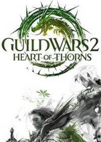 Okładka Guild Wars 2: Heart of Thorns (PC)