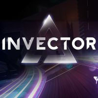 Okładka Invector (PS4)