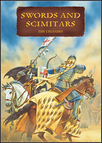 Okładka Field of Glory: Swords and Scimitars (PC)