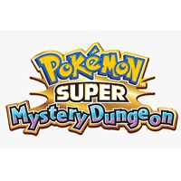 Game Box for Pokemon Super Mystery Dungeon (3DS)