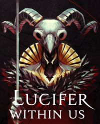 Game Box for Lucifer Within Us (PC)
