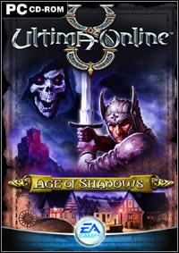 Okładka Ultima Online: Age of Shadows (PC)