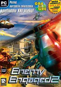 Okładka Enemy Engaged 2 (PC)