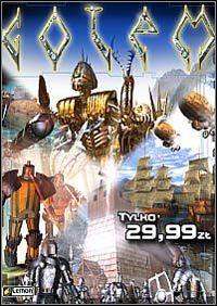 Okładka Golem (2003) (PC)