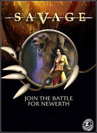 Okładka Savage: The Battle for Newerth (PC)
