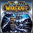 game World of Warcraft: Wrath of the Lich King