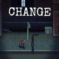 Okładka Change: A Homeless Survival Experience (PC)