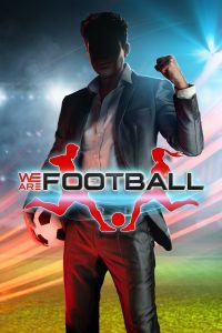 Okładka We Are Football (PC)