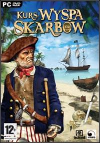 Okładka Destination: Treasure Island (PC)