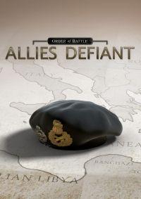 Okładka Order of Battle: Allies Defiant (PC)
