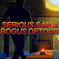 Okładka Serious Sam's Bogus Detour (PC)