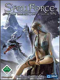 Okładka SpellForce: The Breath of Winter (PC)