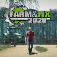 Game Box for Farm&Fix 2020 (PC)