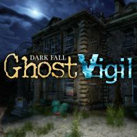 Game Box for Dark Fall: Ghost Vigil (PC)