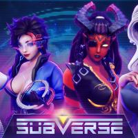 Subverse (PC cover
