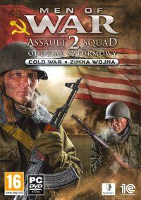 Okładka Men of War: Assault Squad 2 - Cold War (PC)