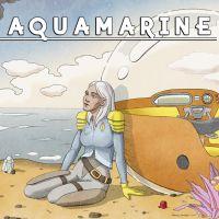 Okładka Aquamarine (PC)