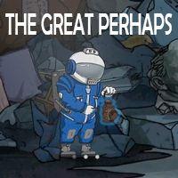 Okładka The Great Perhaps (PC)