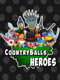 Okładka CountryBalls Heroes (PC)