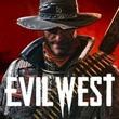 game Evil West