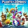 game Plants vs. Zombies: Battle for Neighborville