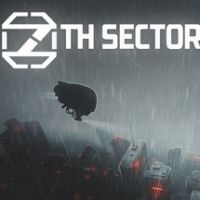Game Box for 7th Sector (PC)