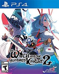 Okładka The Witch and the Hundred Knight 2 (PS4)