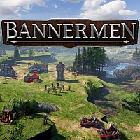 Game Box for Bannermen (PC)