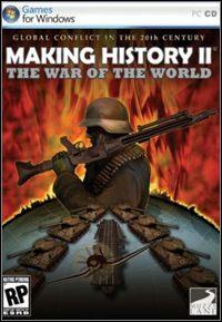 Okładka Making History II: The War of the World (PC)