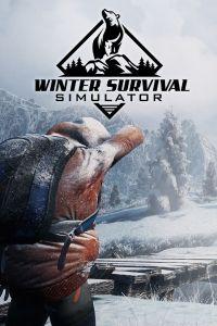 Okładka Winter Survival Simulator (PC)