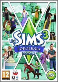 Okładka The Sims 3: Generations (PC)