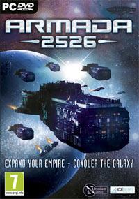 Okładka Armada 2526 (PC)