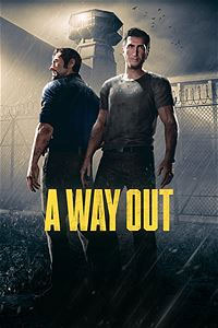 Game A Way Out (PC) cover