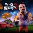 game Hello Neighbor 2