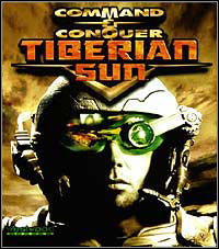Okładka Command & Conquer: Tiberian Sun (PC)