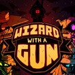 game Wizard with a Gun