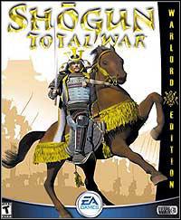 Okładka Shogun: Total War Warlord Edition (PC)