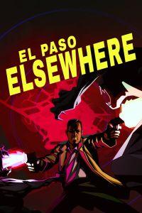 Okładka El Paso, Elsewhere (PC)