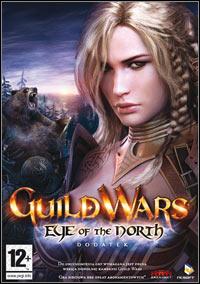 Okładka Guild Wars: Eye of the North (PC)