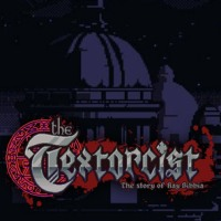 Game Box for The Textorcist: The Story of Ray Bibbia (PC)