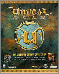 Game Box for Unreal (PC)