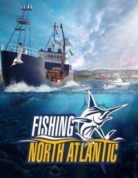 Okładka Fishing: North Atlantic (PC)